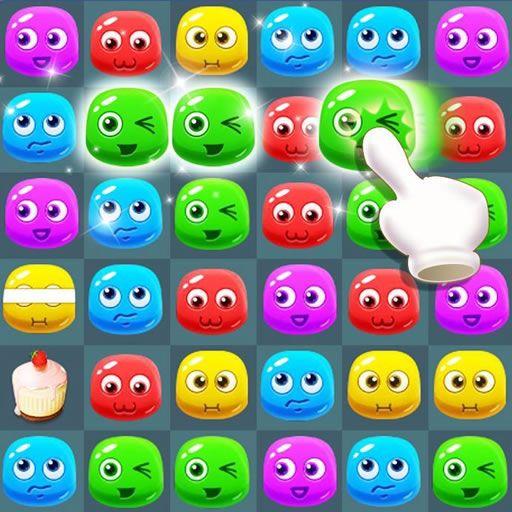 Sweet Candy Boom